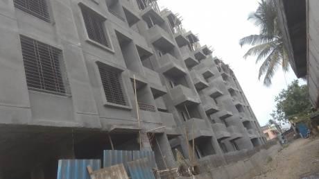635 sqft, 1 bhk Apartment in Giriraj Vrindavan Chikhali, Pune at Rs. 27.1500 Lacs