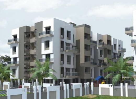 1225 sqft, 2 bhk Apartment in Paras Delicia Hinjewadi, Pune at Rs. 62.8100 Lacs