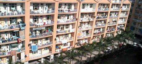 1392 sqft, 2 bhk Apartment in Builder Project PEER MUCHALLA ADJOING SEC 20 PANCHKULA, Chandigarh at Rs. 30.0000 Lacs