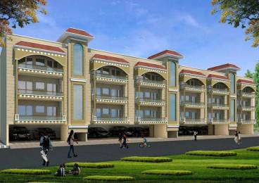 1800 sqft, 4 bhk BuilderFloor in Builder Galaxy homes 2 Sector 20 Panchkula, Chandigarh at Rs. 46.0000 Lacs