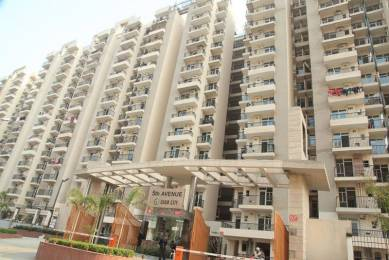 1465 sqft, 3 bhk Apartment in Gaursons and Saviour Builders Gaur City 2 16th Avenue EPIP, Noida at Rs. 51.0000 Lacs