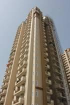 1,075 sq ft 2 BHK + 2T Apartment in Supertech 34 Pavilion