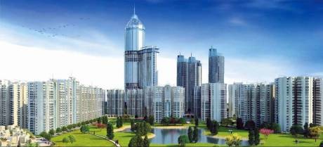 1082 sqft, 2 bhk Apartment in Supertech CapeTown Sector 74, Noida at Rs. 50.2500 Lacs