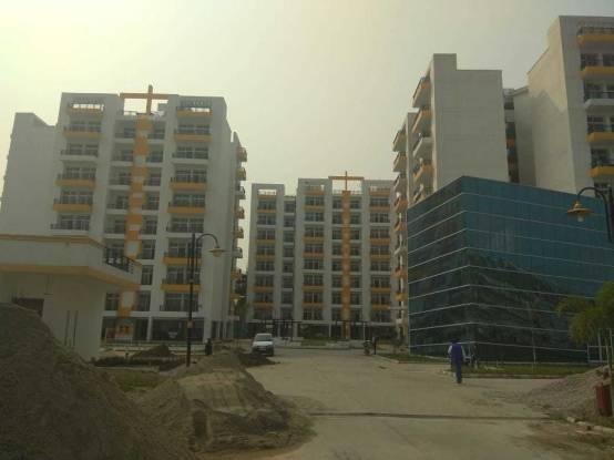 810 sqft, 2 bhk Apartment in CRC Mantra Happy Homes Salempur Mehdood, Haridwar at Rs. 22.2500 Lacs