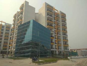810 sqft, 2 bhk Apartment in CRC Mantra Happy Homes Salempur Mehdood, Haridwar at Rs. 22.2500 Lacs