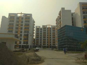 950 sqft, 2 bhk Apartment in CRC Mantra Happy Homes Salempur Mehdood, Haridwar at Rs. 26.0000 Lacs