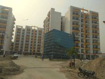 1010 sqft, 2 bhk Apartment in CRC Mantra Happy Homes Salempur Mehdood, Haridwar at Rs. 29.4900 Lacs