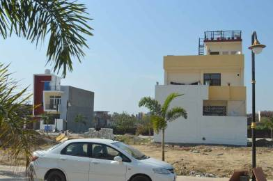 990 sqft, Plot in CRC Mantra Happy Homes Salempur Mehdood, Haridwar at Rs. 33.0000 Lacs