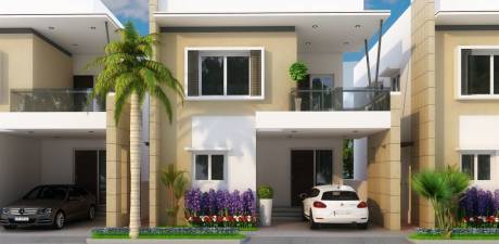 600 sqft, 2 bhk Villa in M1 Terra Alegeria Villa Hoskote, Bangalore at Rs. 33.5000 Lacs