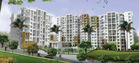 930 sqft, 2 bhk Apartment in Nirman VIVA Phase 2 Ambegaon Bk, Pune at Rs. 50.0000 Lacs