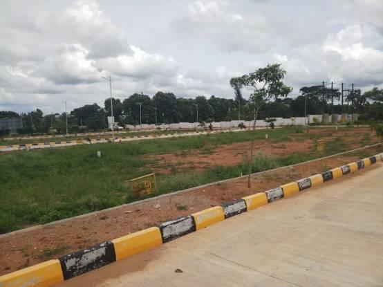 1500 sqft, Plot in Golden Utopia Chandapura, Bangalore at Rs. 23.6250 Lacs