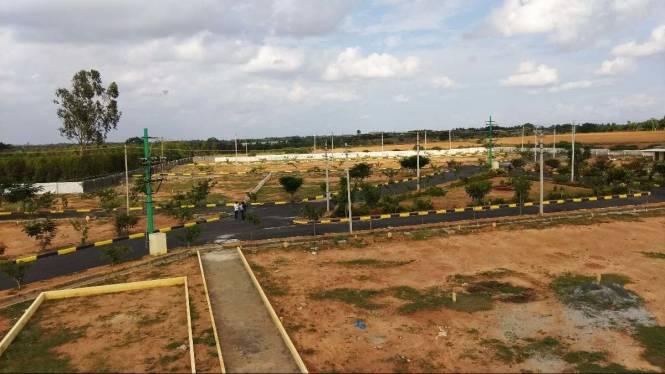 1500 sqft, Plot in Srinivasa Spring Hills Anekal City, Bangalore at Rs. 18.5000 Lacs