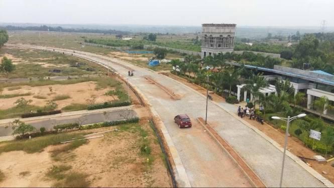 1600 sqft, Plot in Mahaveer Palatium Jigani, Bangalore at Rs. 25.7500 Lacs