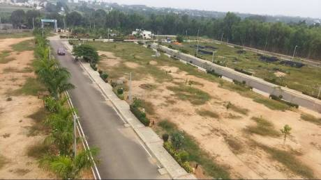 2400 sqft, Plot in Mahaveer Palatium Jigani, Bangalore at Rs. 38.7500 Lacs