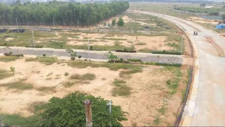 1200 sqft, Plot in Mahaveer Palatium Jigani, Bangalore at Rs. 19.3500 Lacs