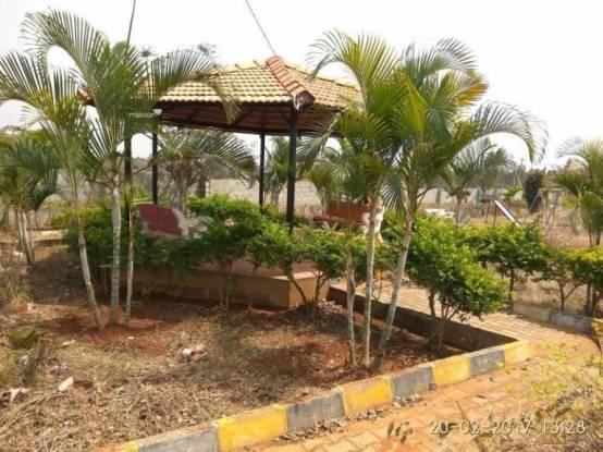 1800 sqft, Plot in Srinivasa Green Acres Phase 2 Marsur, Bangalore at Rs. 28.5500 Lacs