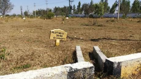 1300 sqft, Plot in PNR Mahaveer Oaks Jigani, Bangalore at Rs. 15.8000 Lacs