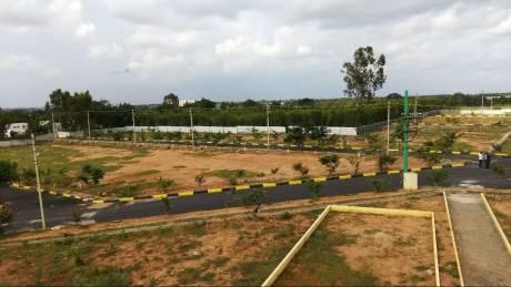 1200 sqft, Plot in Srinivasa Spring Hills Anekal City, Bangalore at Rs. 15.2100 Lacs