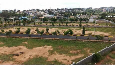 1600 sqft, Plot in Srinivasa Spring Hills Anekal City, Bangalore at Rs. 20.1200 Lacs