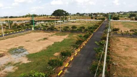 1300 sqft, Plot in Srinivasa Spring Hills Anekal City, Bangalore at Rs. 16.2500 Lacs