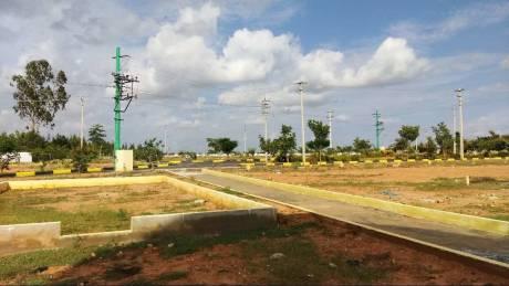 1600 sqft, Plot in Srinivasa Spring Hills Anekal City, Bangalore at Rs. 20.1300 Lacs