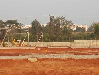 1200 sqft, Plot in Srinivasa Green Acres Phase 2 Marsur, Bangalore at Rs. 19.0000 Lacs