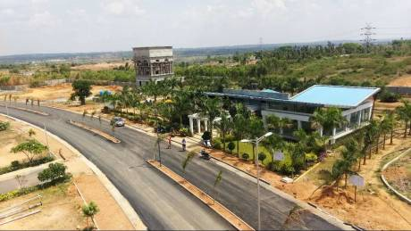 1200 sqft, Plot in Mahaveer Palatium Jigani, Bangalore at Rs. 18.6000 Lacs