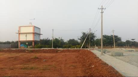 1200 sqft, Plot in Srinivasa Green Acres Phase 2 Marsur, Bangalore at Rs. 19.5000 Lacs