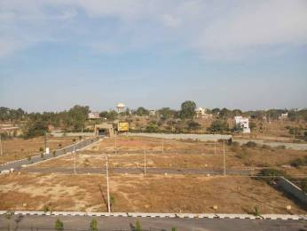 1050 sqft, Plot in Mahaveer Green Meadows Marsur, Bangalore at Rs. 18.9000 Lacs