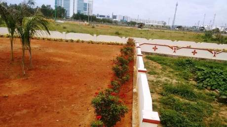 1500 sqft, Plot in Aashrithaa Madhumitra Estates Jigani, Bangalore at Rs. 33.0000 Lacs