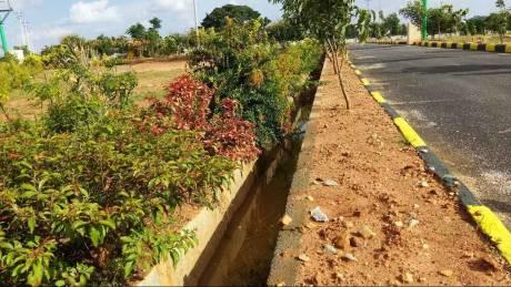 1450 sqft, Plot in Srinivasa Spring Hills Anekal City, Bangalore at Rs. 18.8500 Lacs
