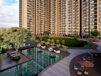 1086 sqft, 2 bhk Apartment in Arvind Oasis Dasarahalli on Tumkur Road, Bangalore at Rs. 63.0812 Lacs
