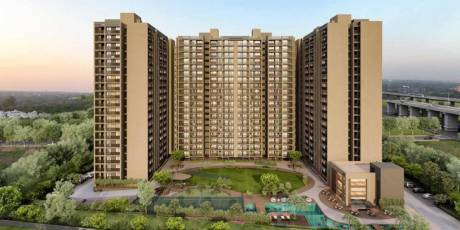 1086 sqft, 2 bhk Apartment in Arvind Oasis Dasarahalli on Tumkur Road, Bangalore at Rs. 59.0000 Lacs