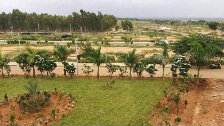 2000 sqft, Plot in Mahaveer Palatium Jigani, Bangalore at Rs. 33.4000 Lacs