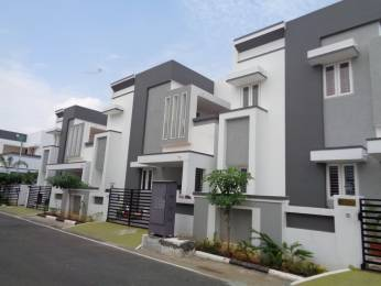 2700 sqft, 3 bhk IndependentHouse in Builder crown city dtcp Saravanampatti, Coimbatore at Rs. 76.0290 Lacs