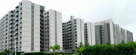 1515 sqft, 3 bhk Apartment in Builder Project Nipania, Indore at Rs. 16000