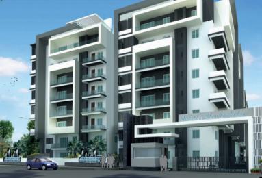 2100 sqft, 3 bhk Apartment in Vasavi Shanthinikethan Hitech City, Hyderabad at Rs. 35000