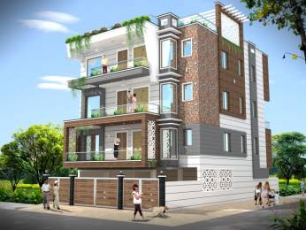 1850 sqft, 3 bhk BuilderFloor in Builder dda residential plots sector 19 Sector 19 Dwarka, Delhi at Rs. 1.2500 Cr