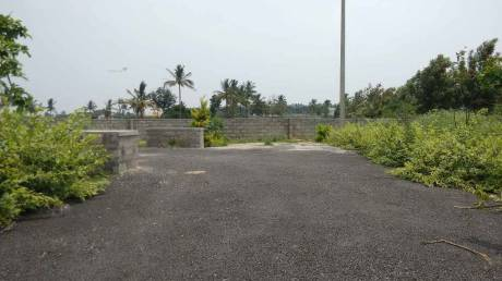 1219 sqft, Plot in Builder aakruthi northcityy Hebbal, Bangalore at Rs. 41.4460 Lacs