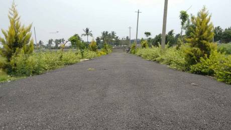 1241 sqft, Plot in Builder Aakruthi north cityy Thanisandra, Bangalore at Rs. 42.1940 Lacs