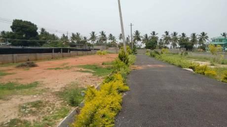 1206 sqft, Plot in Aakruthi North City Jakkur, Bangalore at Rs. 40.1040 Lacs