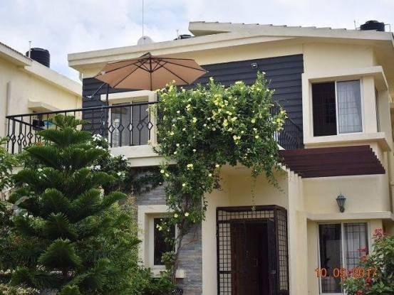 2550 sqft, 4 bhk Villa in Artha Grihasta Villas Baliganapalli, Bangalore at Rs. 85.0000 Lacs