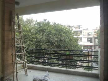 1100 sqft, 3 bhk Apartment in Builder Project Mayur Vihar Phase 2, Delhi at Rs. 40000