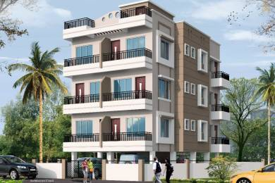 738 sqft, 1 bhk Apartment in Builder Nirankar Enclave ITI Road, Satara at Rs. 18.5000 Lacs