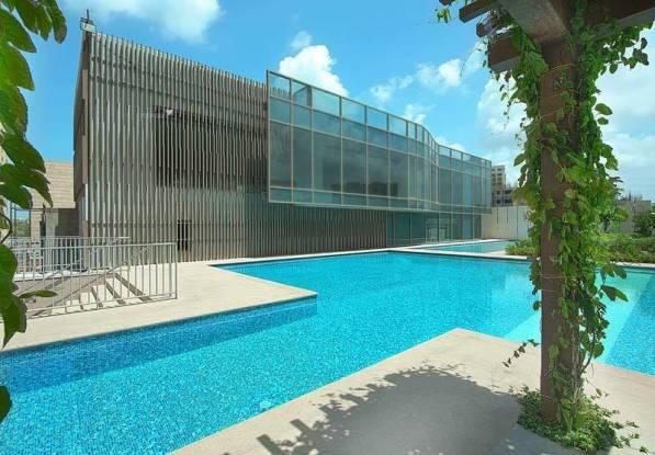 1405 sqft, 3 bhk Apartment in Oberoi Exquisite Goregaon East, Mumbai at Rs. 4.3000 Cr