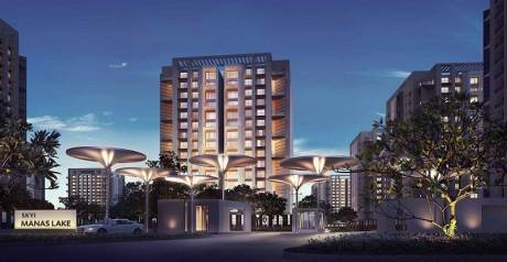 1213 sqft, 2 bhk Apartment in Skyi Songbirds Phase A Bhugaon, Pune at Rs. 64.7459 Lacs