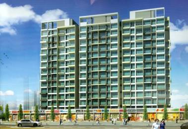 1100 sqft, 2 bhk Apartment in Builder Project Kamothe, Mumbai at Rs. 71.0000 Lacs