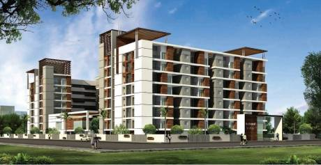 1290 sqft, 3 bhk Apartment in Arihant Foundations and Housing Ltd Esta Mogappair, Chennai at Rs. 28000