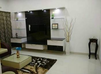 1270 sqft, 2 bhk Apartment in Crossings Infra Crossing Republik, Ghaziabad at Rs. 40.0000 Lacs