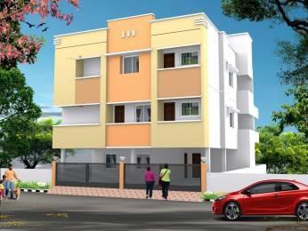 850 sqft, 2 bhk Apartment in Builder sailakshmi ayapakkam Ayapakkam, Chennai at Rs. 38.2500 Lacs
